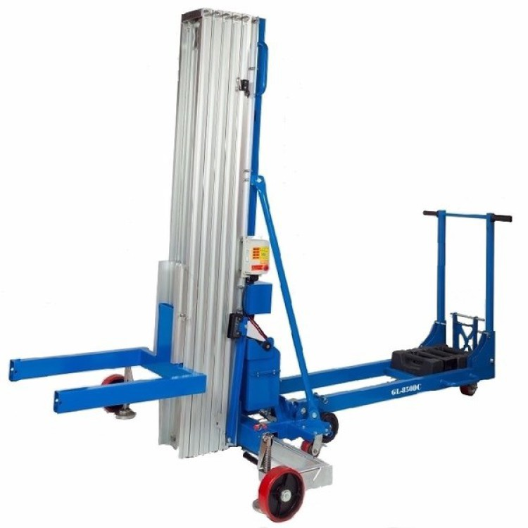 KSF-Portable lifter, glass lifter, Material lift, Glass
